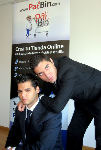 Palbin.com, proyecto finalista del concurso internacional Red Innova Open Talent 2011 - 1
