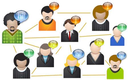 Crear una red social propia