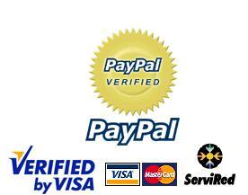 Formas de pago disponibles en Palbin.com y sus ventajas