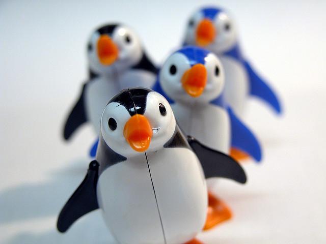 ¿Cómo ha podido afectar el famoso Pingüino a nuestra tienda online? - 1