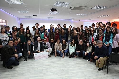 La fundación Cuenta Sueños, con la ayuda de Palbin, consigue recaudar más de 52.000€!! - 1